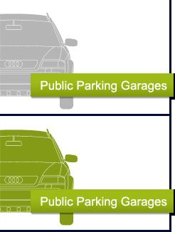 Public Parking Garages