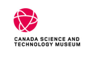 Sciene and tech museuml ogo